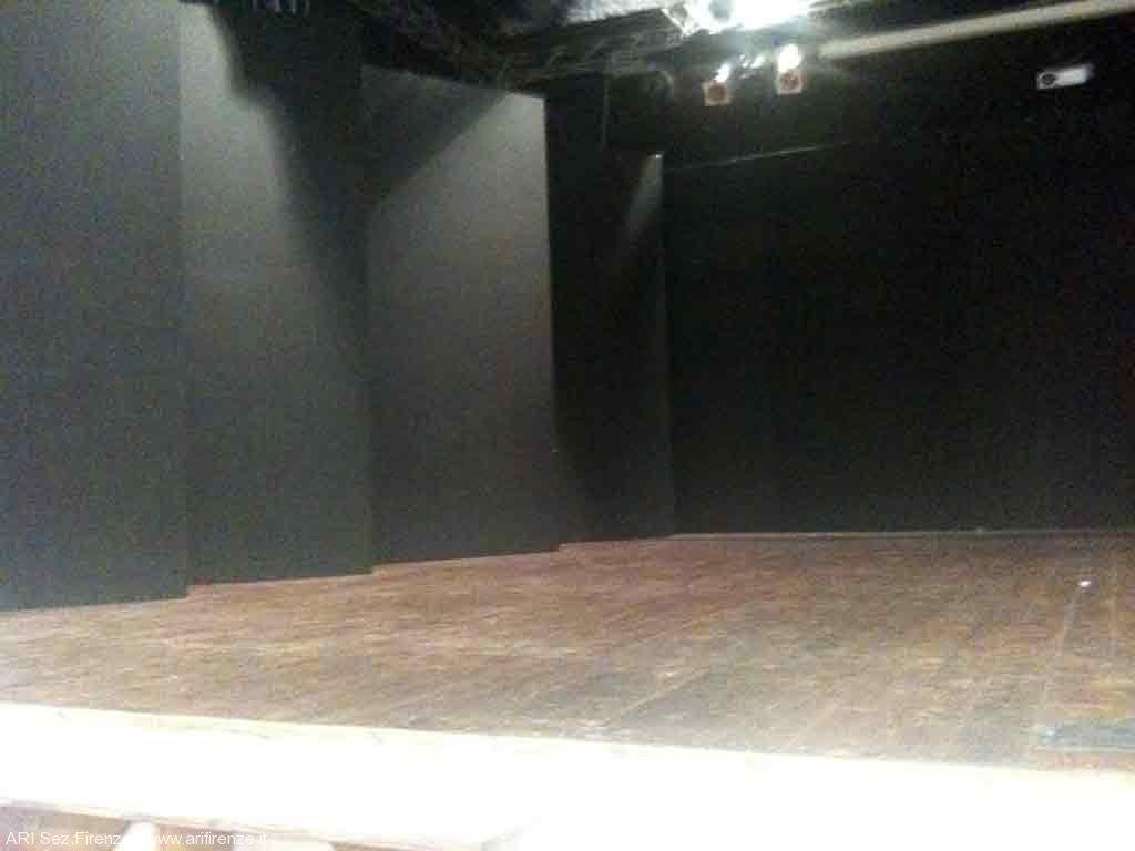Palco auditorium
