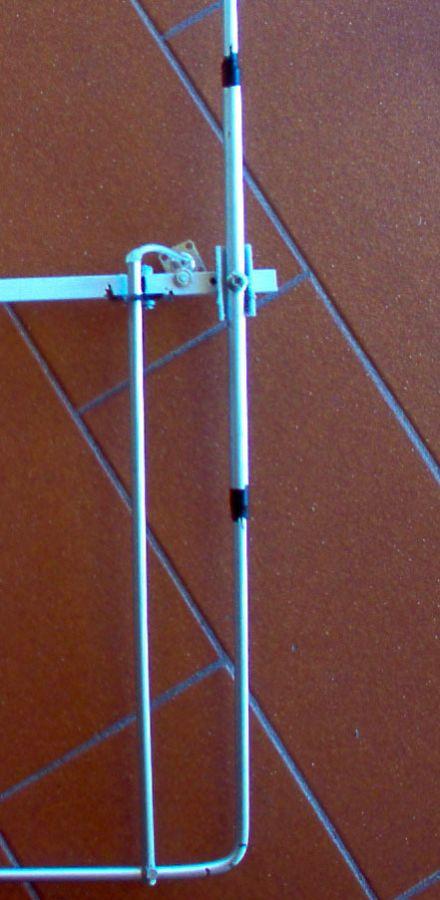 Antenna 70 mhz