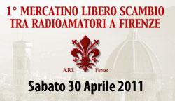 ARI Firenze Mercatino Libero Scambio Banner 250px