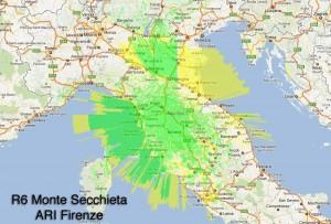 R6 Monte Secchieta