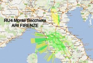 RU4 Monte Secchieta