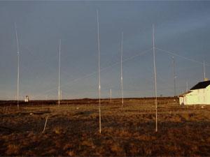 4 square antenna
