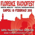 Florence RadioFest 2018