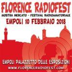 Florence RadioFest 2018